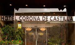 Sercotel Hotel Corona de Castilla
