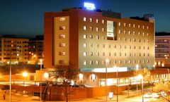 Extremadura Hotel by Sercotel