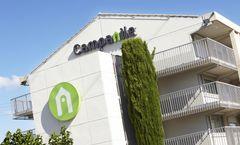 Hotel Campanile EST - Le Millenaire