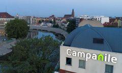 Campanile Hotel Wroclaw