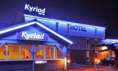 Kyriad Hotel De Montauban