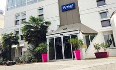 Hotel Kyriad Voiron Chartreuse