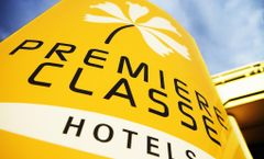 Premiere Classe Hotel Gueret