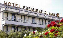 Premiere Classe Orleans Nord Saran Hotel