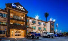 Best Western El Centro Inn