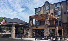 Best Western Plus Peak Vista Inn & Stes
