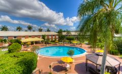 Best Western Palm Beach Lakes