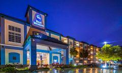 Best Western Naples Plaza Hotel