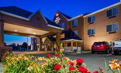 Best Western Plus Ft Wayne Inn & Sts N