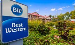 Best Western Paris Inn