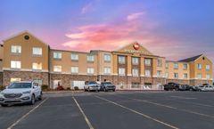 Best Western Plus Columbia Inn