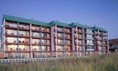 Best Western Plus Ocean View Resort
