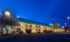 Best Western Newport Inn