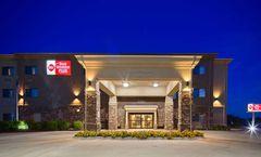 Best Western Plus Red River Inn