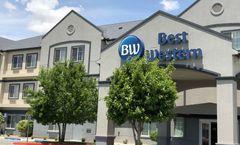 Best Western Palo Duro Canyon Inn & Stes