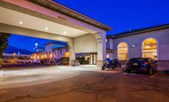 Best Western Timpanogos Inn