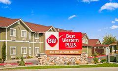 Best Western Plus Inn at Horse Heaven