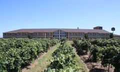 Best Western Plus Grapevine Inn