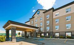 Best Western Wainwright Inn & Suites