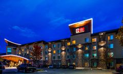 Best Western Plus Wine Country Htl/Stes