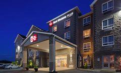 Best Western Plus Saint John Hotel Stes