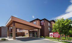 Best Western Plus Bathurst Hotel & Stes