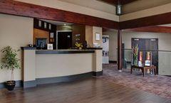 Best Western Plus Castle Inn Hotel