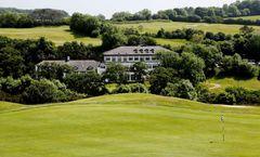 Best Western Dartmouth Hotel Golf & Spa
