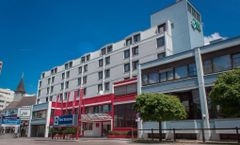 Best Western Plaza Hotel Wels