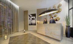 Best Western Plus Hotel de Madrid
