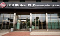 Best Western Plus Monza e Brianza Palace