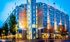 Scandic Hotel Crown