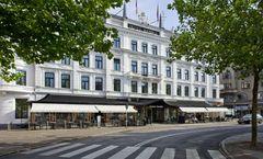 Scandic Hotel Kramer