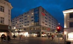 Scandic Hotel St Jorgen