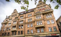 Scandic Hotel Stortorget