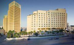 Grand Hyatt Amman