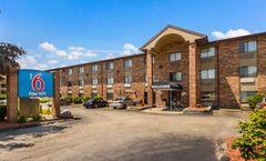 Motel 6 Glendale