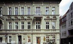 Sorat Insel Hotel Regensburg