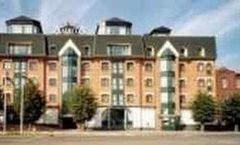 Europa City Amrita Liepaja Hotel