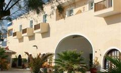 Portiani Hotel Milos
