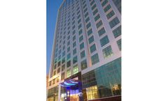 Park Regis Kris Kin Hotel Dubai