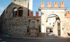 Corte San Luca Apts.