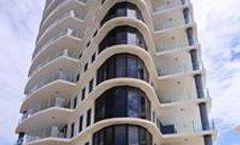 Piermonde Apartments, Cairns