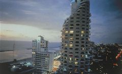 Isrotel Tower Tel Aviv Hotel