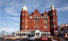 The Grand Metropole Hotel Blackpool