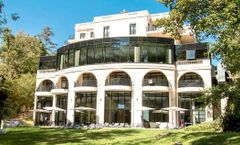 Hotel le Pavillon de la Rotonde