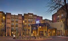Desert Diamond Hotel and Casino