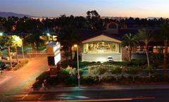 Alexis Park All-Suite Resort
