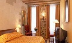 Hotel d'Alleves