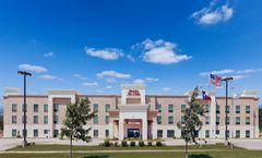 Hampton Inn & Suites Dumas